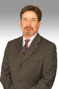 Jeff Keeter Wilmington, NC Attorney