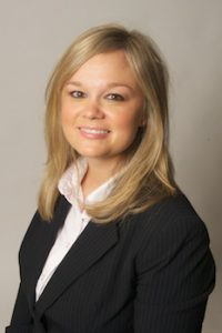 Jamie Getty Wilmington, NC Attorney